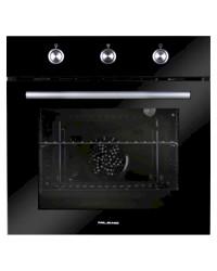 Духовой шкаф Milano BO-605 black glass
