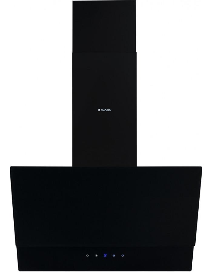 Вытяжка Minola HVS 6342 BL 750 LED