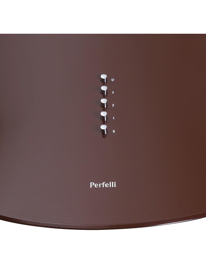 Вытяжка Perfelli KR 6412 BR LED