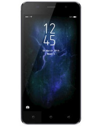 Мобильный телефон Bravis A509 Jeans Black