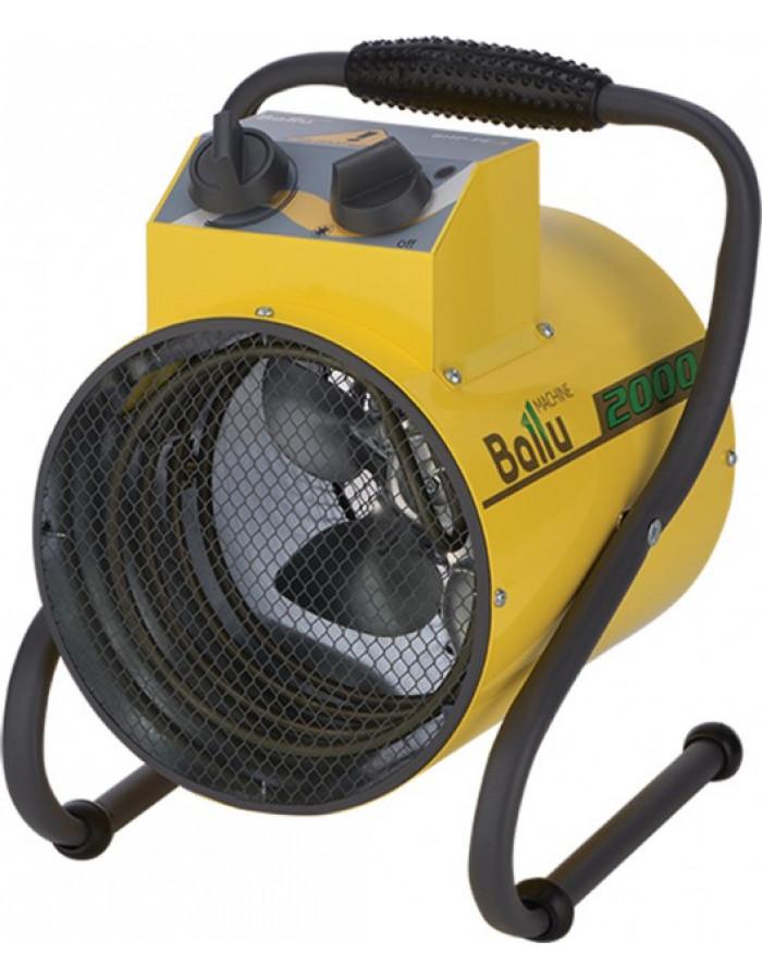 Тепловентилятор Ballu BHP-PE-5