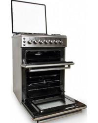 Кухонная плита Canrey CGDC 6040 GT (Inox)