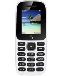 Мобильный телефон Fly FF183 (White)