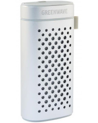 Портативная акустика Greenwave PS-305PB silver