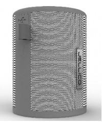Портативная акустика Jellico BX-35 Grey