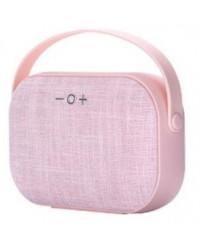 Портативная акустика JoyRoom JR-M04 Pink