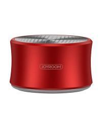 Портативная акустика JoyRoom JR-R9s Small Cannon Red