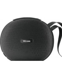 Портативная акустика Wesdar K50 black