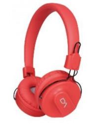 Наушники DA (Bluetooth) DM0007RD Red