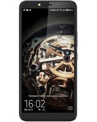 Мобильный телефон Tecno Pouvoir 2 Pro 3/32GB (LA7 pro) DUALSIM Phantom Bl