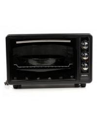 Печь электрическая Asel AF-0123(40-23) Black