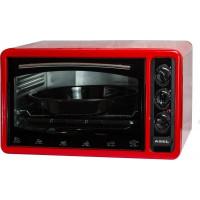 Печь электрическая Asel AF-0123(40-23) Red