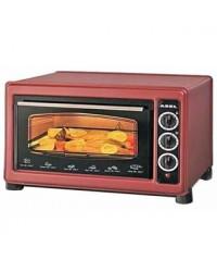 Печь электрическая Asel AF-0723/AF-05023 червона