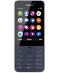Мобильный телефон Nokia 230 DS Blue