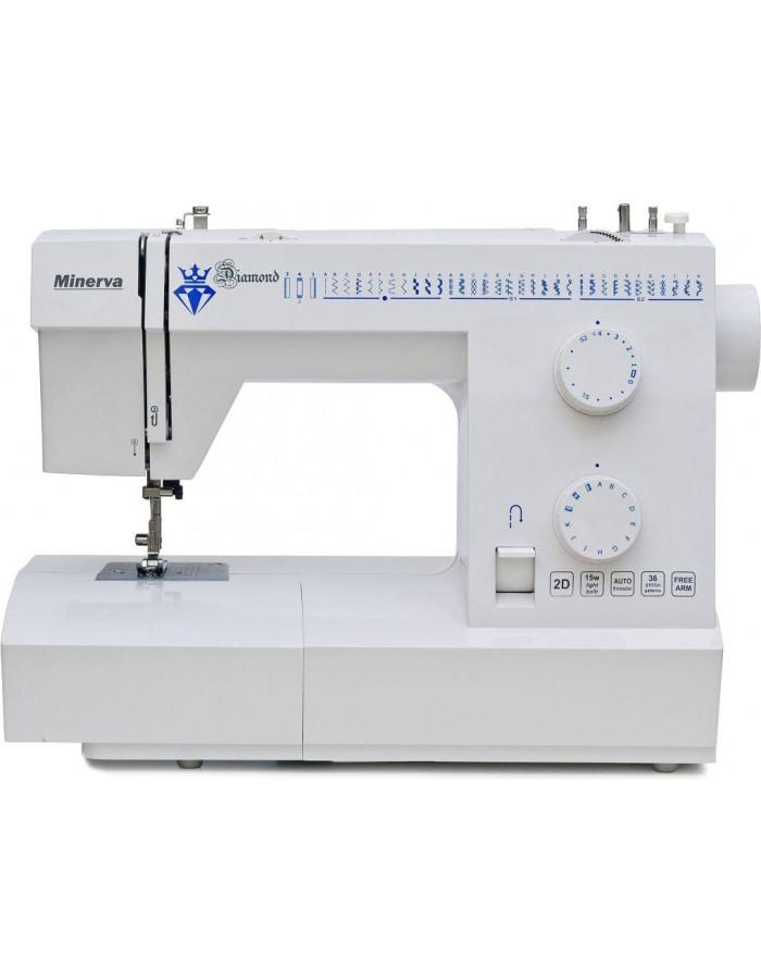 Швейная машинка Minerva Diamond