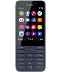 Мобильный телефон Nokia 230 Dual Sim Dark Blue