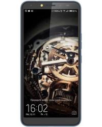 Мобильный телефон Tecno Pouvoir 2 Pro 3/32GB (LA7 pro) DUALSIM City Blue