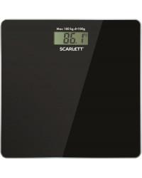 Напольные весы Scarlett SC-BS 33E036