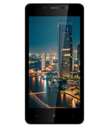 Мобильный телефон Bravis A512 Harmony Pro Black