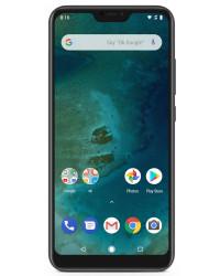 Мобильный телефон Xiaomi Mi A2 Lite 4/64 Black