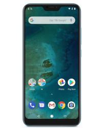 Мобильный телефон Xiaomi Mi A2 Lite 4/64GB Blue