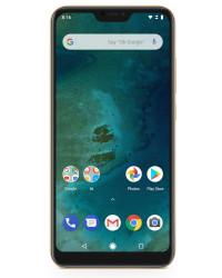 Мобильный телефон Xiaomi Mi A2 Lite 4/64GB Gold