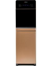 Кулер для воды HotFrost 350ANET Gold