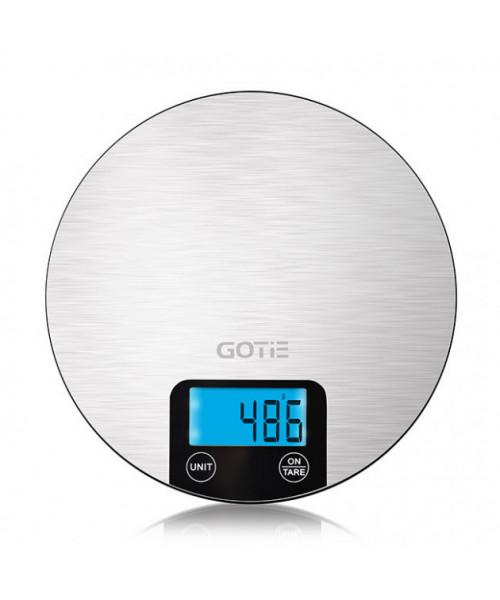 Кухонные весы Gotie GWK-100