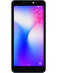 Мобильный телефон Tecno B1 DUALSIM City Blue