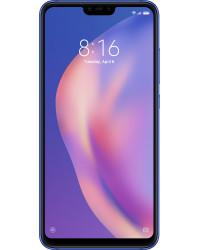 Мобильный телефон Xiaomi Mi8 Lite 4/64GB Aurora Blue