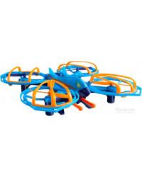 Квадрокоптер Auldey Drone Force ракетный защитник Vulture Strike