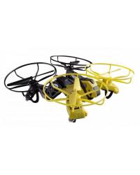 Квадрокоптер Auldey Drone Force трансформер Morph-Zilla