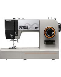 Швейная машинка Toyota POWEFAB17