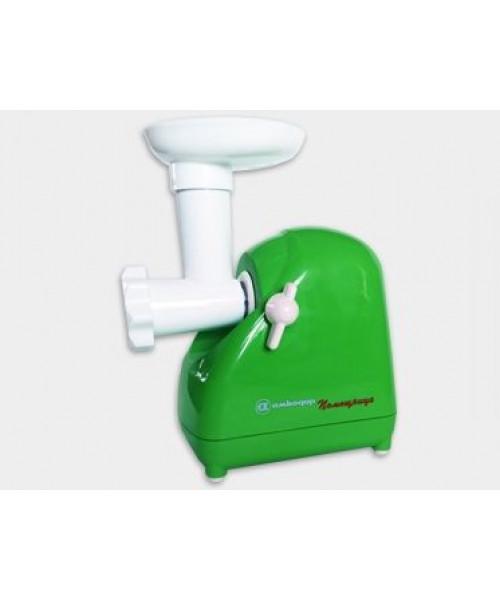 Мясорубка Белвар Помощница 302-09 Green