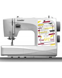 Швейная машинка Leader STREET ART105