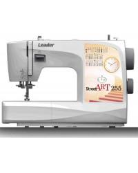 Швейная машинка Leader STREET ART255