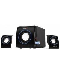 Акустическая система Crown CMS-3704 Black