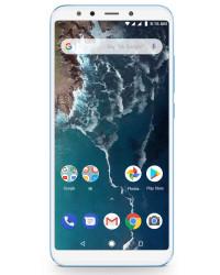 Мобильный телефон Xiaomi Mi A2 4/32GB Blue