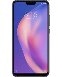 Мобильный телефон Xiaomi Mi 8 Lite 6/128GB Black