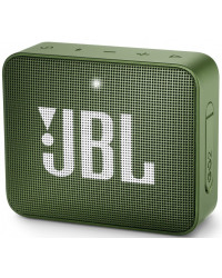 Акустическая система JBL Go 2 Green
