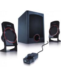 Акустическая система Microlab M-111 2.1 black