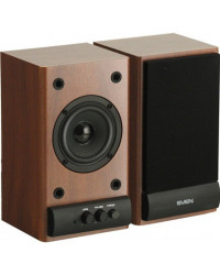 Акустическая система Sven SPS-607 Dark Wooden