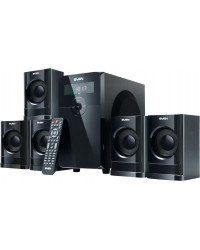 Акустическая система Sven HT-200 Black