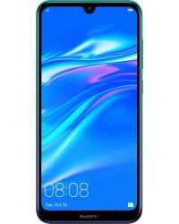 Мобильный телефон Huawei Y7 2019 3/32GB Aurora Blue