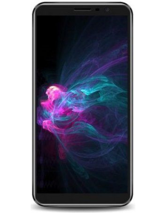 Мобильный телефон Sigma mobile X-style S5501 Black