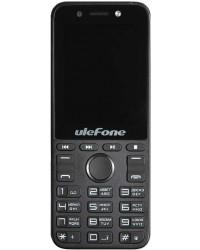 Мобильный телефон Ulefone A1 Black