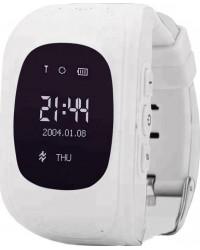 Смарт-часы Smart WHATCH Q50 White