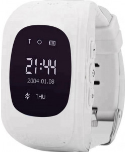 Смарт-часы Smart WHATCH Q50 White