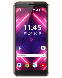 Мобильный телефон Assistant AS-401L Gold