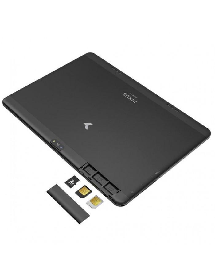 Планшет Pixus Ride 3G 2/16GB , 9,7, HD IPS, 3G, GPS, black